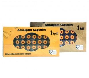 Sepehr - 1 Spill Amalgam