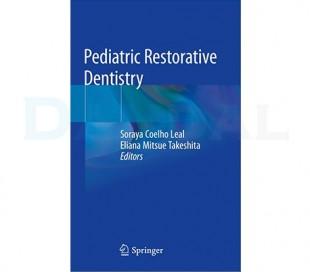 کتاب دندانپزشکی ترمیمی اطفال