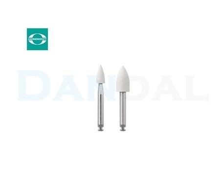 مولت پرداخت کامپوزیت PoliTool CO-Di مدل Hahnenkratt - Flame