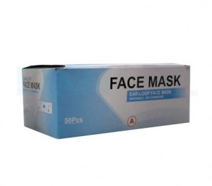 RTK - Surgical Face Mask