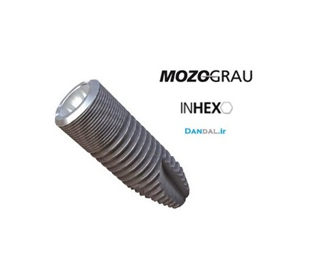 Mozo-Grau Implant