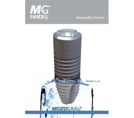 Mozo-Grau Implant