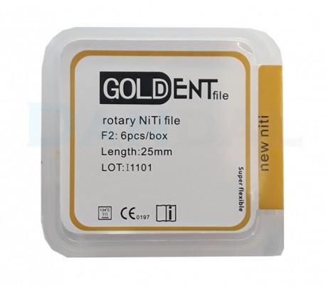فایل روتاری پروتیپر - Goldent