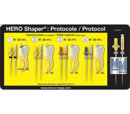 Micro Mega - Hero Shaper File