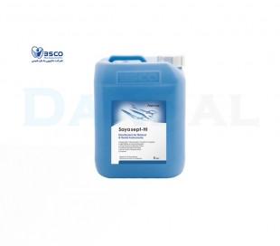 محلول سایاسپت اچ آی پنج لیتری ویژه ابزار - به بان شیمی