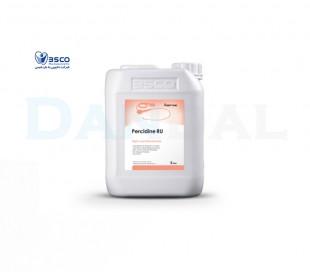 محلول پرسیدین RU پنج لیتری ویژه سطوح و ابزار - به بان شیمی