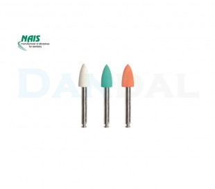 مولت پرداخت کامپوزیت مدل Nais - Flame