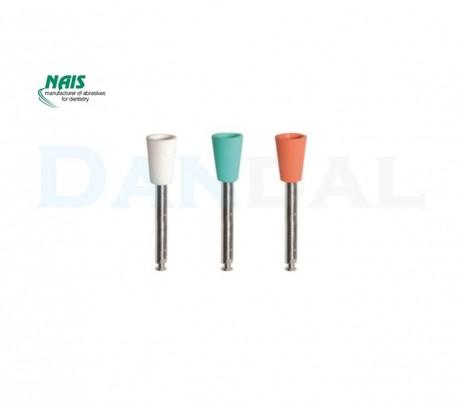 Nais - Composite Polisher - Cup