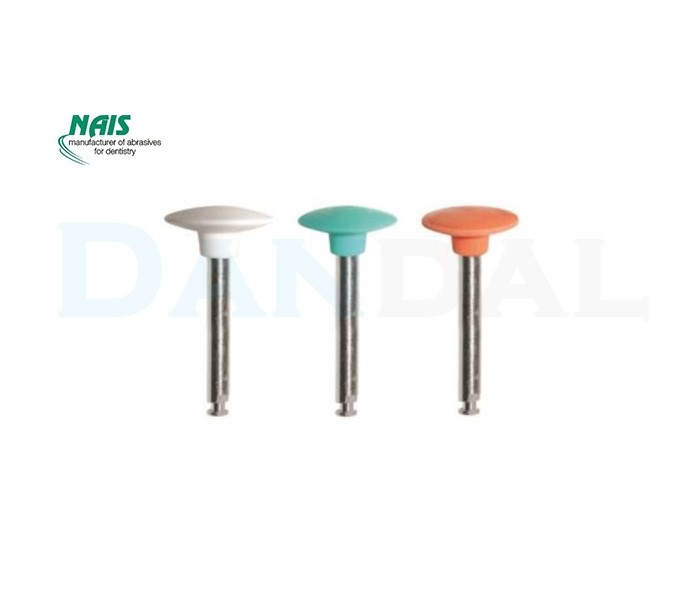 Nais - Composite Polisher - Mounted Point