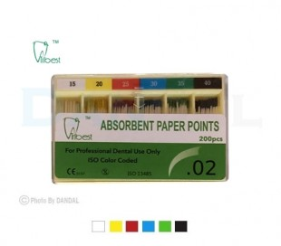 Tribest - Paper points