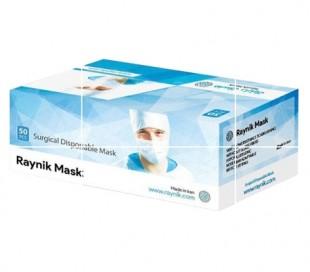 ماسک سه لایه راینیک - آویده رایان الوند