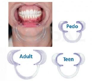 دهان بازکن دوطرفه - Ortho Technology