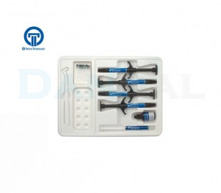 Ortho Technology - Light-Cure Orthodontic Adhesive
