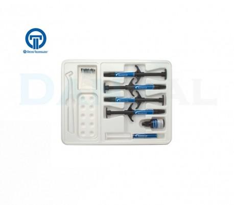 Ortho Technology - Light-Cure Orthodontic Adhesive