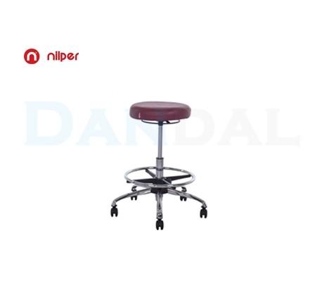 Nilper - Dental Assistant Chair Model SL206R