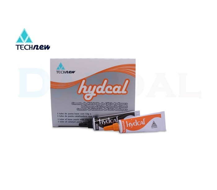 Technew - Hydcal Calcium Hydroxide Paste