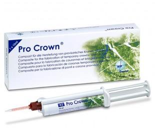 ماده روکش موقت WP Dental - Pro Crown