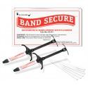 سمان ارتودنسی با فلوراید Sci-Pharm - Band Secure
