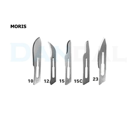 تیغ بیستوری - Moris
