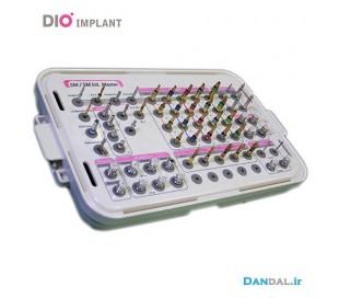 DIO - SM/SM Master Kit