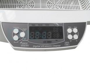 تمیزکننده اولتراسونیک 3 لیتری - عاج طب