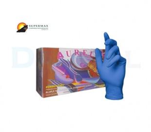 Supermax - Aurelia PF Examination Gloves