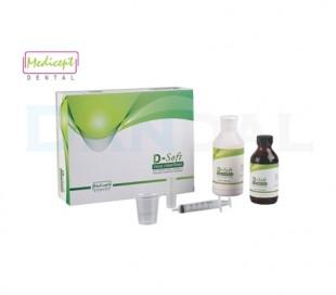 Medicept - D-Soft Tissue Conditioner Kit