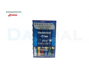Prodonta - H File 25mm