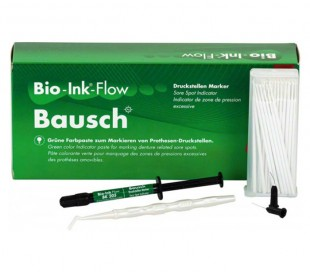 Bausch - BIO-Ink-Flow Sore-Spot Indicator