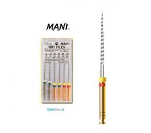 فایل روتاری Mani