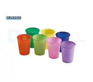 Euronda - Plastic Cups