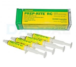 محلول Pulpdent - Prep-Rite RC EDTA 17%