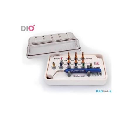 DIO - Sinus-T kit