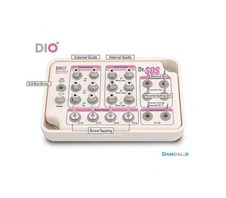 DIO - DR SOS - Kit