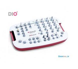 DIO - UF Master Kit