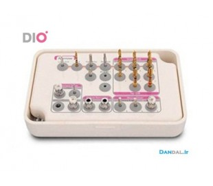 DIO -SM narrow surgical kit