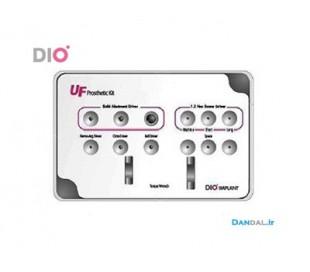 DIO - UF Prosthetic Kit