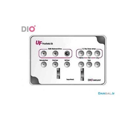 DIO -UF Prosthetic kit