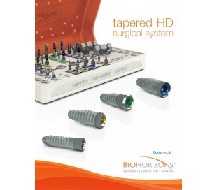 Biohorizons - Tapered Internal Surgical Kit
