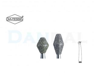 فرز الماسی مدل بشکه ای - DiaTessin