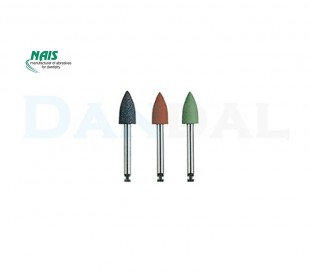 مولت پرداخت آمالگام مدل Nais - Flame