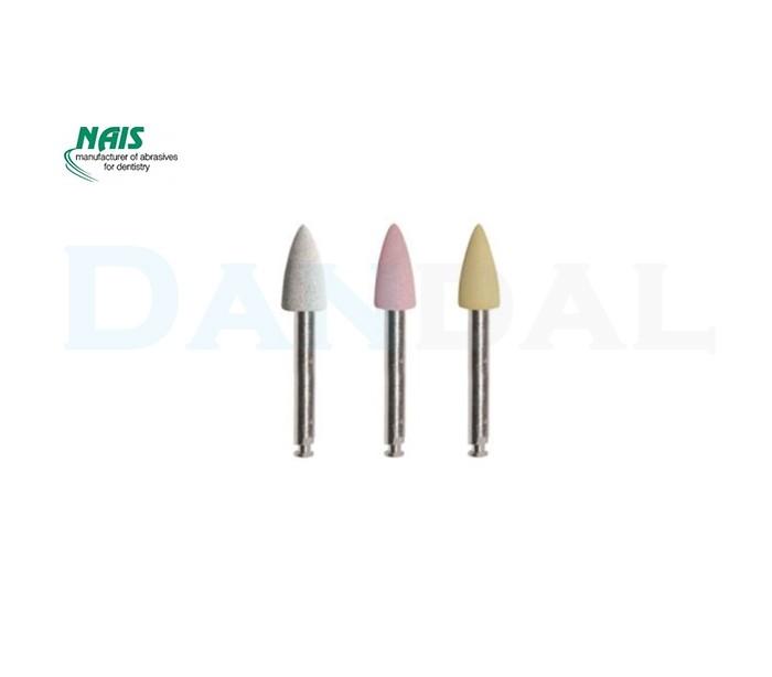 Nais - Universal Polisher - Flame