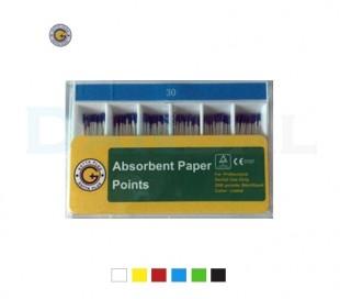Gutta Plus - Paper points