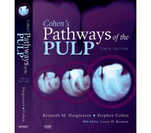 Cohen's Pathways of the Pulp 2011