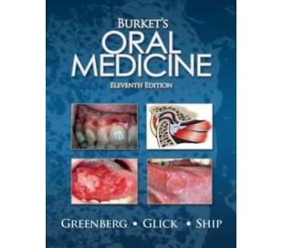 کتاب بیماری های دهان برکت 2008