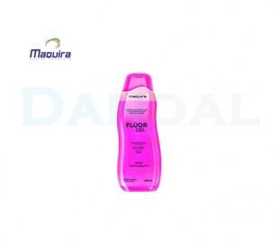 Maquira - Acidulated Fluor Gel 1.23%