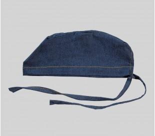 Shaygan - Simple Jean Design Hat