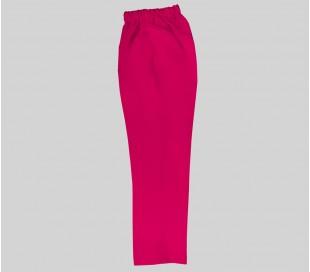 شلوار زنانه ساده رنگی - شایگان