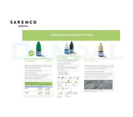 باندینگ نسل پنجم Saremco - James2
