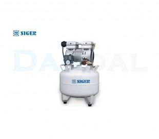 Siger - 1 Unit Compressor